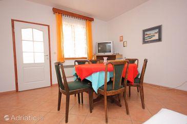 House K-8258 - Vacation Rentals Kraj (Pašman) - 8258