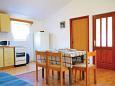 Dining room 2 - House K-8258 - Vacation Rentals Kraj (Pašman) - 8258