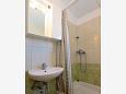 Bathroom 2 - House K-8258 - Vacation Rentals Kraj (Pašman) - 8258
