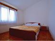 Bedroom 3 - House K-8258 - Vacation Rentals Kraj (Pašman) - 8258