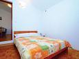 Bedroom 4 - House K-8258 - Vacation Rentals Kraj (Pašman) - 8258
