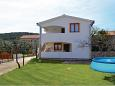 Property Kraj (Pašman) - Accommodation 8258 - Apartments in Croatia.