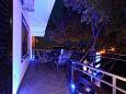 Terrace - Apartment A-8268-a - Apartments Preko (Ugljan) - 8268
