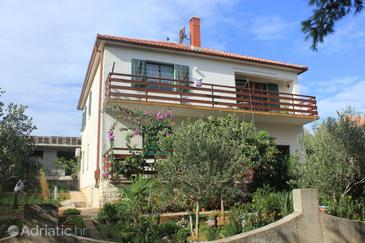 Property Mala Lamjana (Ugljan) - Accommodation 827 - Apartments near sea with pebble beach.