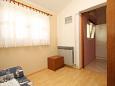 Living room - Apartment A-8273-c - Apartments Neviđane (Pašman) - 8273