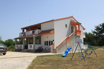 Property Pašman (Pašman) - Accommodation 8274 - Apartments near sea with sandy beach.
