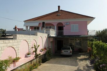 Property Kukljica (Ugljan) - Accommodation 8277 - Apartments in Croatia.
