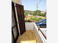 Balcony 2 - Apartment A-8278-b - Apartments Kukljica (Ugljan) - 8278