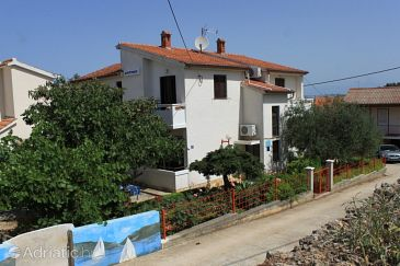 Property Kukljica (Ugljan) - Accommodation 8278 - Apartments in Croatia.