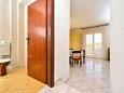 Przedpokój - Apartament A-8279-b - Apartamenty Kukljica (Ugljan) - 8279