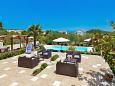 Terrace - view - Apartment A-8279-b - Apartments Kukljica (Ugljan) - 8279