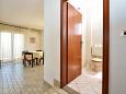 Hallway - Apartment A-8279-c - Apartments Kukljica (Ugljan) - 8279