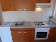 Kitchen - Apartment A-8280-b - Apartments Skrivena Luka (Lastovo) - 8280