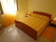 Bedroom - Apartment A-8280-b - Apartments Skrivena Luka (Lastovo) - 8280