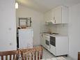 Kitchen - Apartment A-8284-b - Apartments Kukljica (Ugljan) - 8284