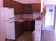 Kitchen - Apartment A-8285-a - Apartments Ždrelac (Pašman) - 8285