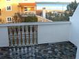 Balcony 1 - Apartment A-8287-a - Apartments Ždrelac (Pašman) - 8287