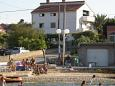 Property Ugljan (Ugljan) - Accommodation 8301 - Apartments near sea with pebble beach.