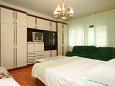 Ugljan, Bedroom 1 u smještaju tipa apartment, dopusteni kucni ljubimci i WIFI.