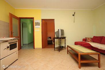 Apartment A-8307-a - Apartments Ždrelac (Pašman) - 8307
