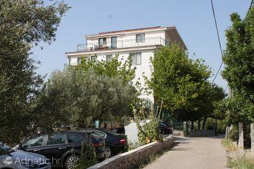 Property Mrljane (Pašman) - Accommodation 8311 - Apartments in Croatia.
