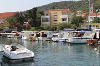 Apartments by the sea Preko (Ugljan) - 8315