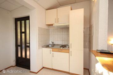 Studio flat AS-8323-a - Apartments Zaklopatica (Lastovo) - 8323