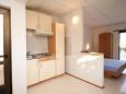 Kitchen - Studio flat AS-8323-a - Apartments Zaklopatica (Lastovo) - 8323
