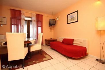Apartment A-8325-a - Apartments Zaklopatica (Lastovo) - 8325