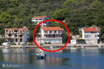 Property Pasadur (Lastovo) - Accommodation 8336 - Apartments near sea.