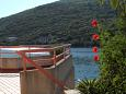 Courtyard Pasadur (Lastovo) - Accommodation 8336 - Apartments near sea.