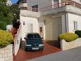 Parking lot Pasadur (Lastovo) - Accommodation 8336 - Apartments near sea.