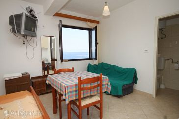 Studio flat AS-8340-c - Apartments Zaklopatica (Lastovo) - 8340