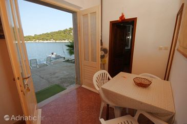 Apartment A-8346-a - Apartments Zaklopatica (Lastovo) - 8346