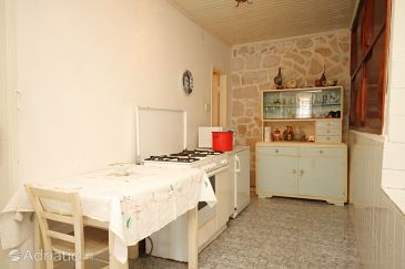 House K-8348 - Vacation Rentals Lučica (Lastovo) - 8348