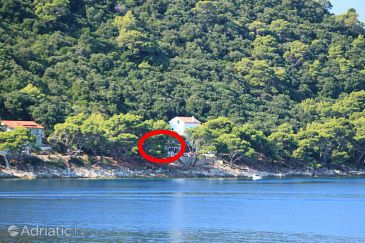 Property Ubli (Lastovo) - Accommodation 8353 - Apartments near sea.