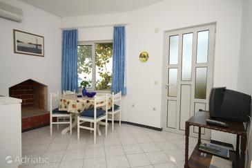 Studio flat AS-8355-a - Apartments Ubli (Lastovo) - 8355