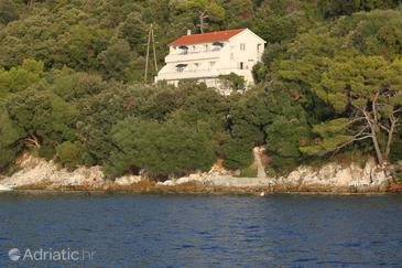 Property Ubli (Lastovo) - Accommodation 8355 - Apartments near sea.