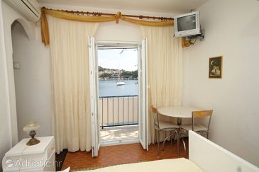 Studio flat AS-8357-a - Apartments Zaklopatica (Lastovo) - 8357