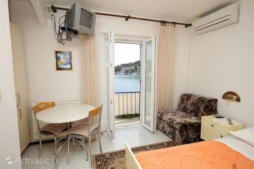 Studio flat AS-8357-c - Apartments Zaklopatica (Lastovo) - 8357