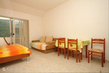 Studio flat AS-8358-a - Apartments Pasadur (Lastovo) - 8358