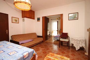 Apartment A-8359-d - Apartments Skrivena Luka (Lastovo) - 8359