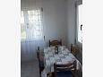 Dining room - Apartment A-8360-d - Apartments Ražanj (Rogoznica) - 8360