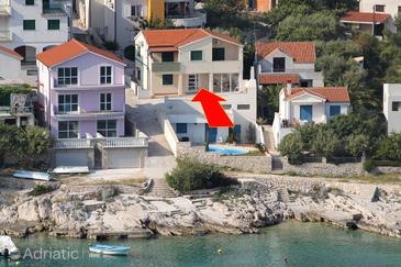 Property Bilo (Primošten) - Accommodation 8364 - Apartments near sea.