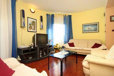 Apartment A-8366-a - Apartments Zečevo Rtić (Rogoznica) - 8366