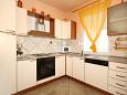 Kitchen - Apartment A-8366-a - Apartments Zečevo Rtić (Rogoznica) - 8366