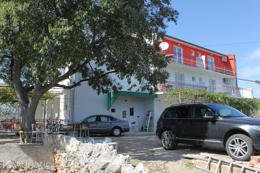 Property Tribunj (Vodice) - Accommodation 8369 - Apartments in Croatia.