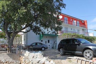 Tribunj, Vodice, Property 8369 - Apartments u Hrvatskoj.