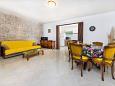 Dining room - House K-8381 - Vacation Rentals Lukoran (Ugljan) - 8381