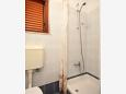 Bathroom - Apartment A-8382-a - Apartments Ugljan (Ugljan) - 8382